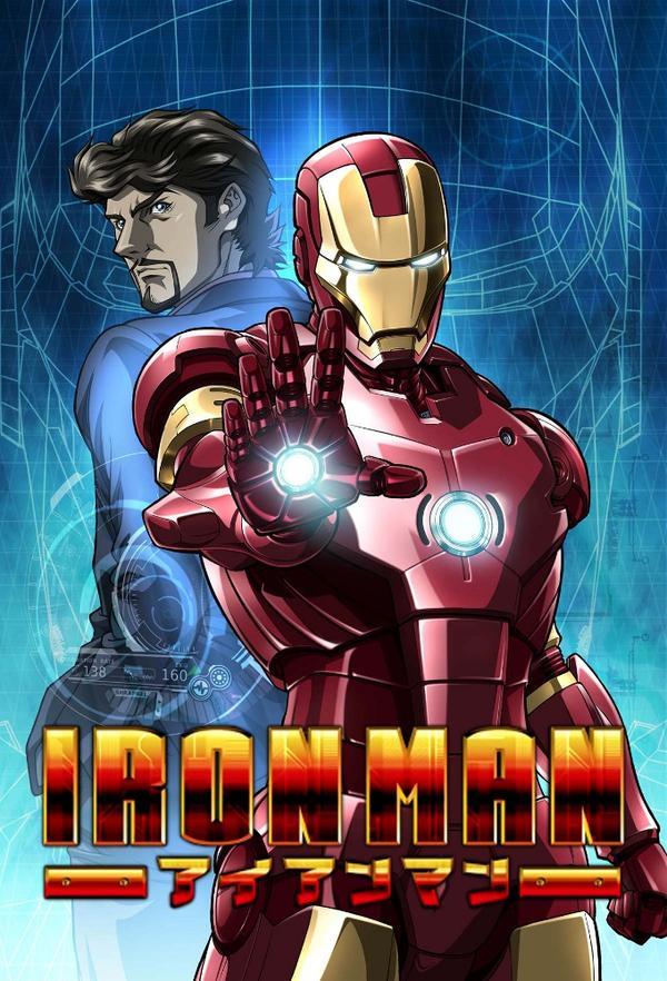 Iron Man  Trakttv