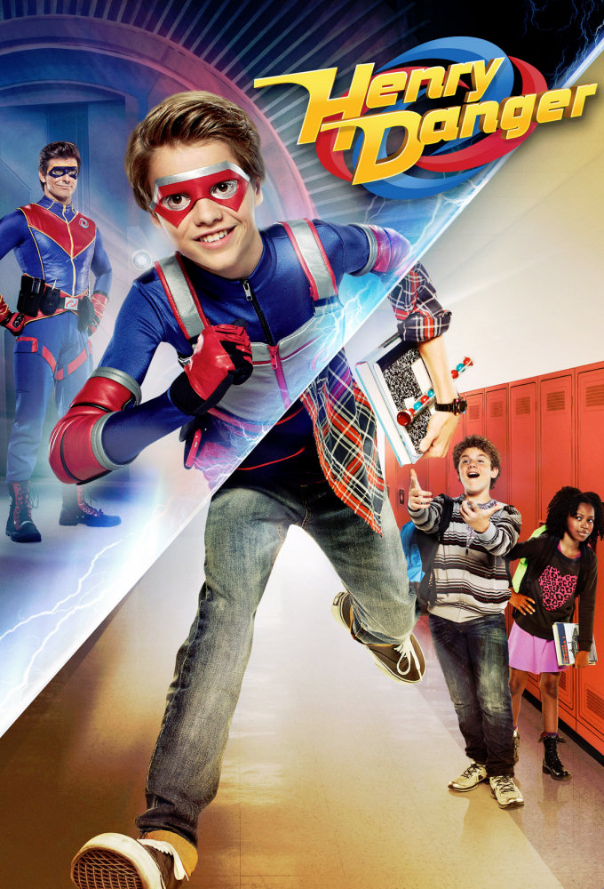 Henry Danger A Tale Of Two Pipers : henry, danger, pipers, Henry, Danger, Pipers