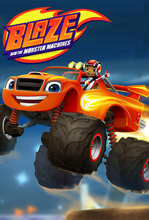 Blaze And The Monster Machines The Big Ant Venture : blaze, monster, machines, venture, Blaze, Monster, Machines, Episodes, Trakt.tv
