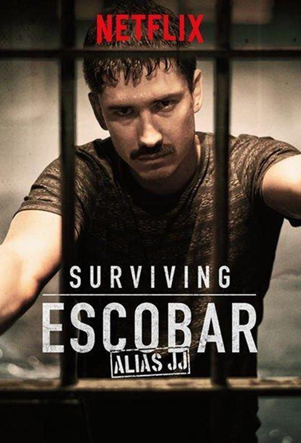 Surviving Escobar: Alias JJ - Trakt.tv