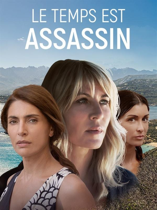 Orsu Le Temps Est Assassin : temps, assassin, Temps, Assassin, Trakt.tv