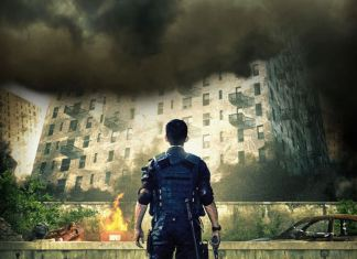 potensi film indonesia - the raid