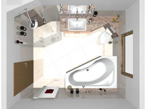 Badezimmer Auf Kleinem Raum  mksurfclub
