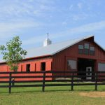 Cost To Build A Horse Barn Walters Buildings
