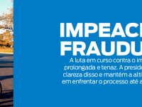 Impeachment fraudulento