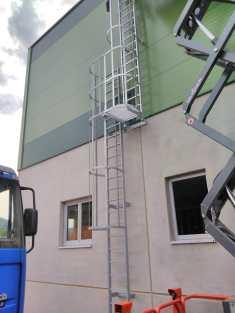 Leiterkonstruktionen