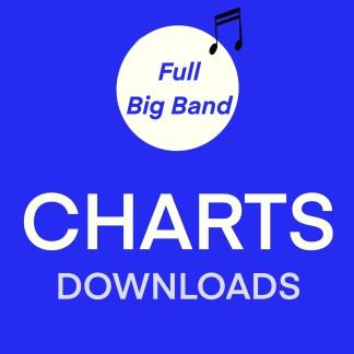 Big Band Charts