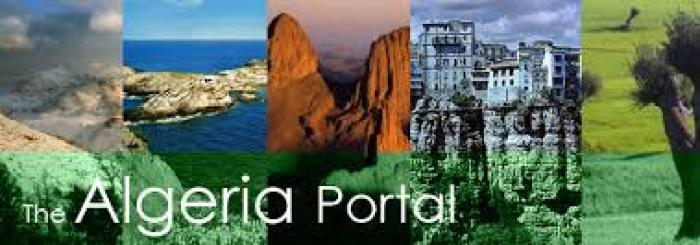 Algeria-portal