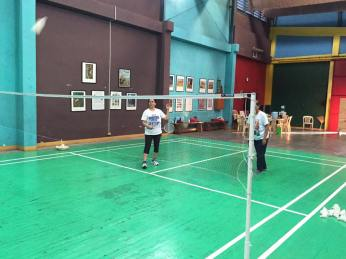 rachelle-badminton-play