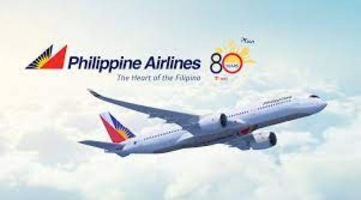 PAL-PHILIPPINE AIRLINES
