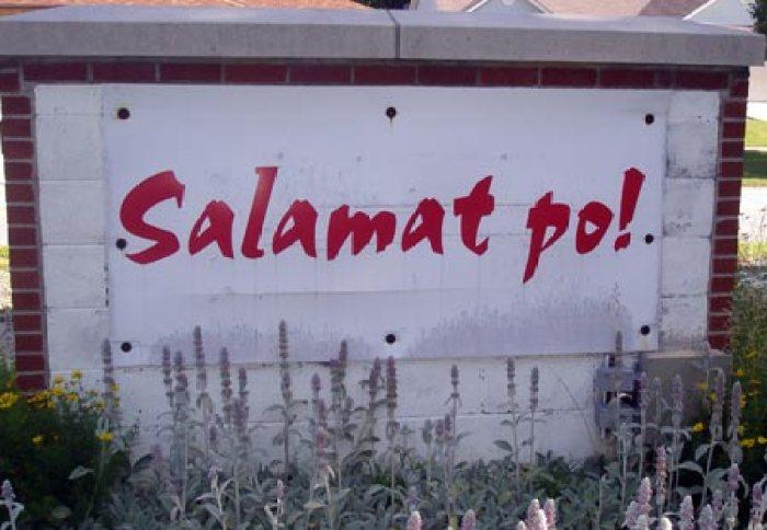 salamat-po