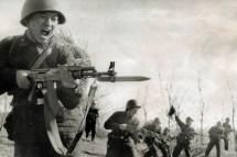 North Korea: Politics: Korean People's Army