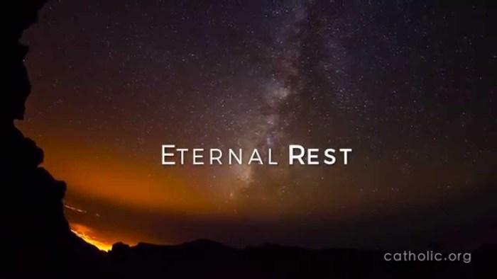 ETERNAL-REST