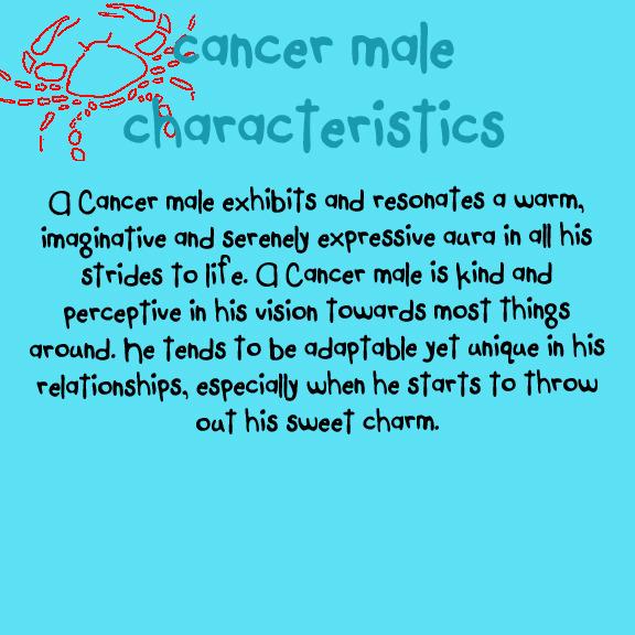 CANCER-MALE-TRAITS-WOOD