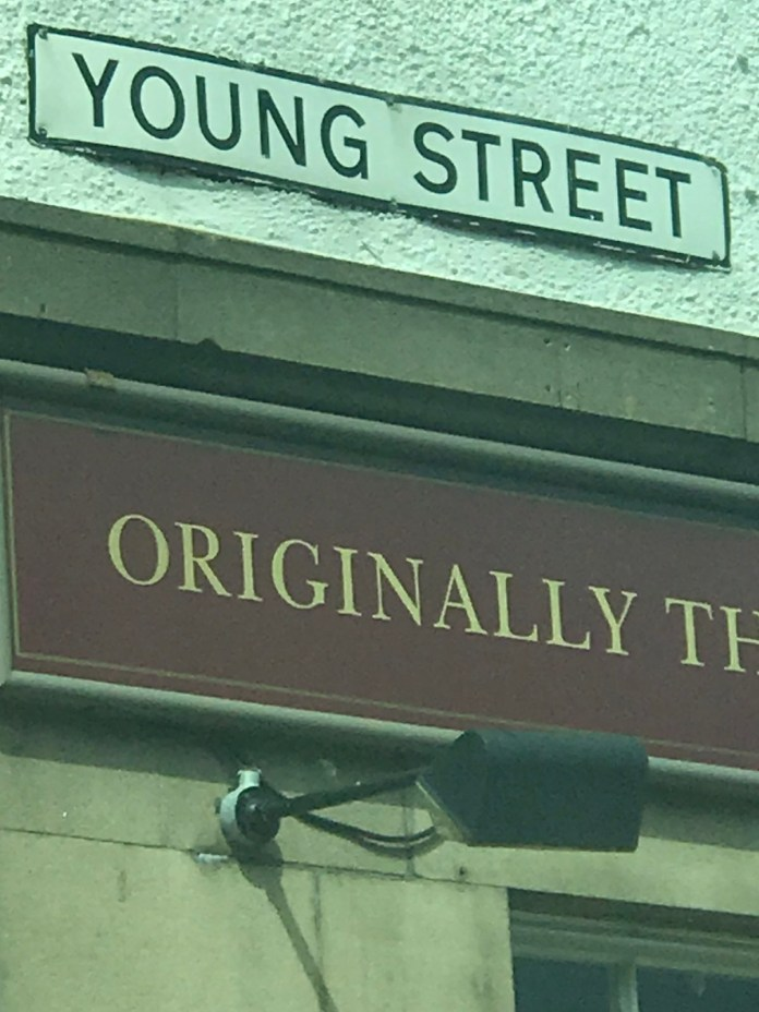 young-street