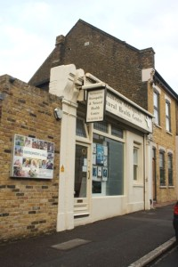 Walthamstow Osteopathy and Natural Health Centre