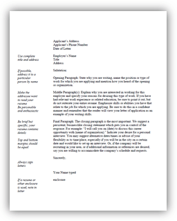Resumes and Letters  Career Services  Walton College