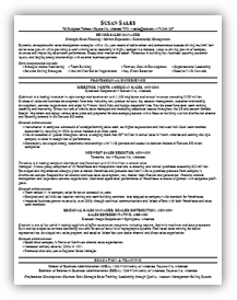 Resumes and Letters  Career Services  Walton College  University of Arkansas