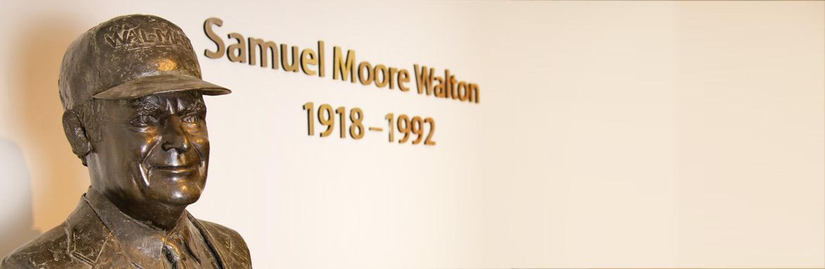 Image result for sam walton legacy