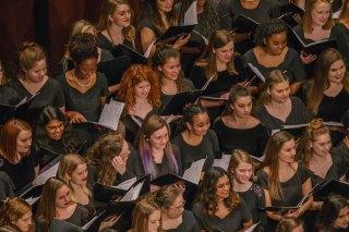 Senior Women's Chorus