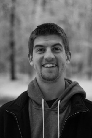 Student Spotlight: Nick Trombley