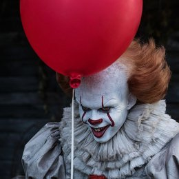 """IT"" Remastered: The terrifying first chapter of Stephen King's horror novel"