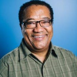 Reginald Brown is Eastern's new theater director.
