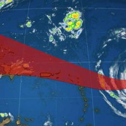 For days leading up to Irma's arrival, its deadly path was tracked through Cuba, Puerto Rico, and the Virgin Islands before it slammed into the coast of Southern Florida.