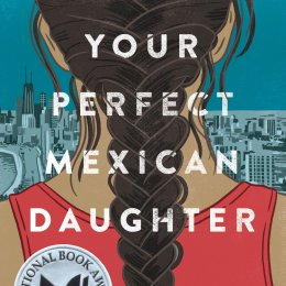 I'm Not Your Perfect Mexican Daughter is sold on many online book-selling sites as well as in-person bookstores. I suggest buying from local stores!