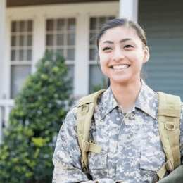 Eastern Tuition Plan for Military Students: Recognizing students in the military, Eastern announces new tuition price.