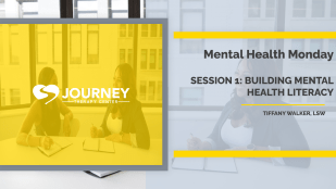 Mental Health Mondays: A look into the new workshops aimed to inform students, faculty, and staff about mental health.