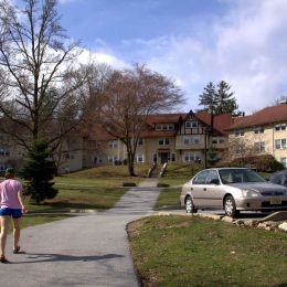 Done With Doane: A student shares her experience in Eastern's on-campus quarantine facility.