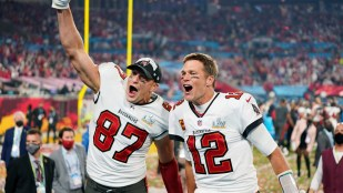 Tampa Tom: Takeaways from Super Bowl LV.