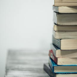 Re-evaluating Textbook Prices: Publishing professionals explain why textbook prices are declining and what that means for students.