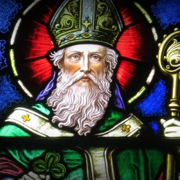 St. Paddy's Day as an Irish American: The struggle between Irish ancestral pride and Irish stereotypes.