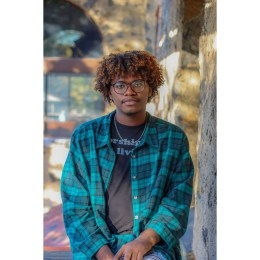 The Eastern Election: Xeyah Martin's hopes for his term as the Student Government Association President.