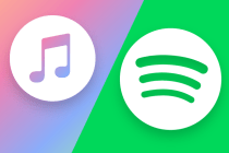 Apple Music vs. Spotify: It's time to settle the debate.