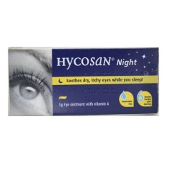 hycosan night