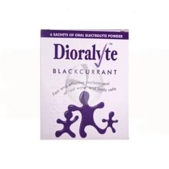 dioralyte