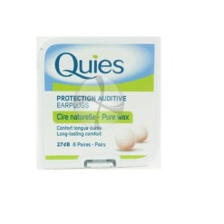 quies wax ear plugs