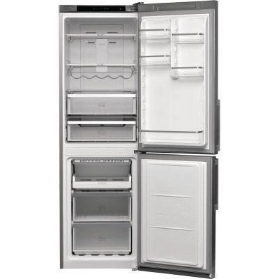 HOTPOINT H5T811IMXH 70/30 Fridge Freezer – Inox