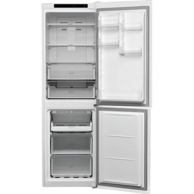 HOTPOINT H3T811IW 70/30 Fridge Freezer – White