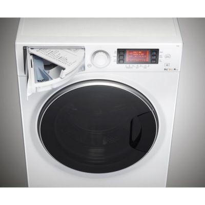 HOTPOINT RD966JD UK Washer Dryer – White