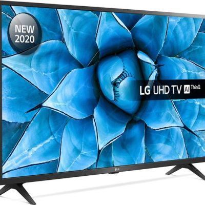 LG 50UN73006 50 Inch Ultra High Definition Smart Television