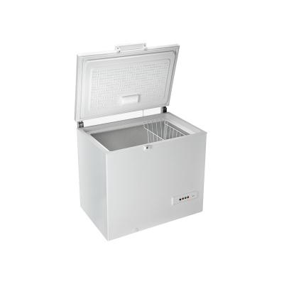 HOTPOINT CS1A 250 H FA.1 Chest Freezer – White