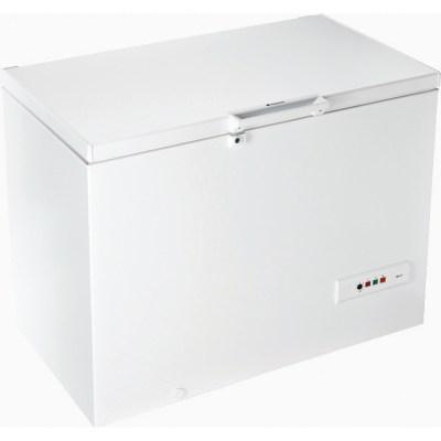 HOTPOINT CS1A 300 H FA.1 Chest Freezer – White