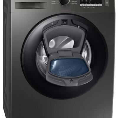 Samsung WW90T4540AX/EU @ WW5000 Washing Machine with AddWash™ 9kg 1400rpm Graphite