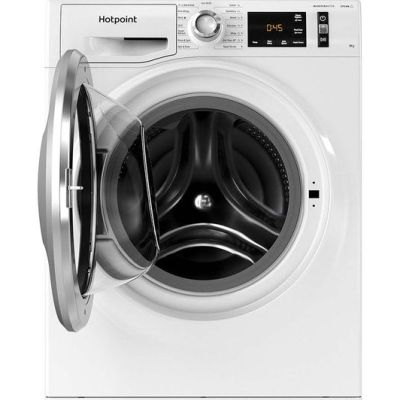 HOTPOINT NM11945WCAUKN 9kg 1400 Spin Activecare  Washing Machine, White