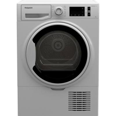 HOTPOINT H3D81WUK 8KG Condenser Tumble Dryer White