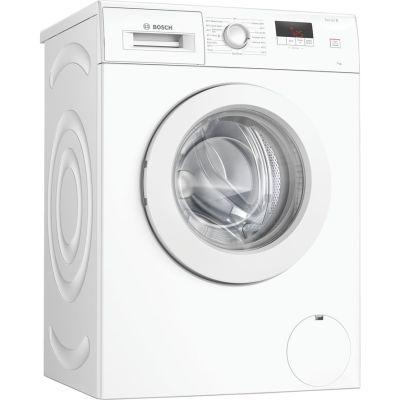 BOSCH Serie 2 WAJ28008GB 7 kg 1400 Spin Washing Machine – White